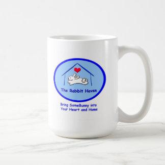 Taza de café de TRH