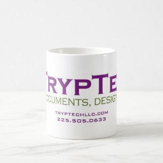 Taza de café de TrypTech