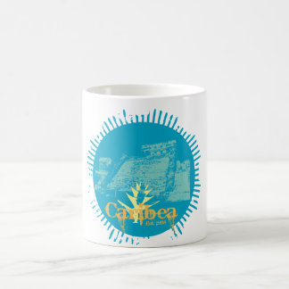 Taza de café de Tulum