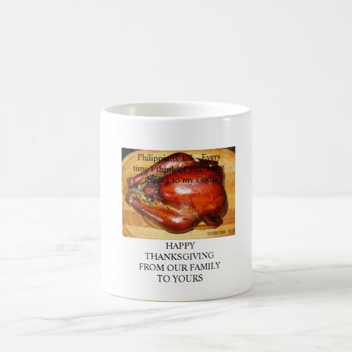 Taza de café de Turquía