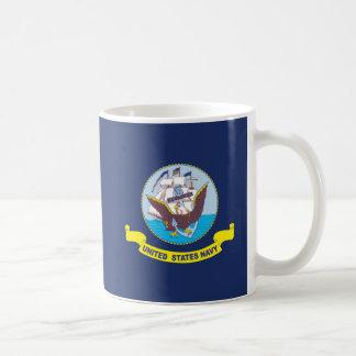Taza de café de U.S.Navy