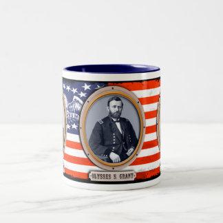 Taza de café de Ulises S. Grant