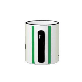 Taza de café de VegS de la ayuda
