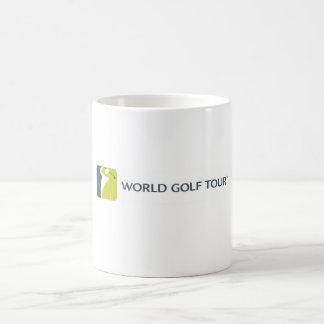 Taza de café de WGT