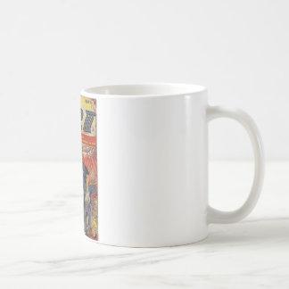 Taza de café de WW III