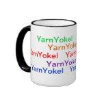 Taza de café de YarnYokel