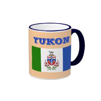 Taza de café de Yukon*