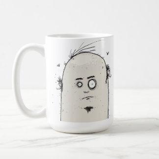 Taza de café de Zombifie