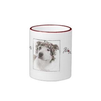 taza de café del Adoptar-uno-toro