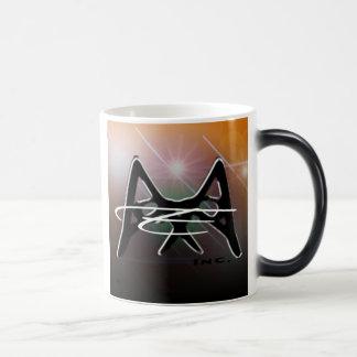 Taza de café del AeA inc.