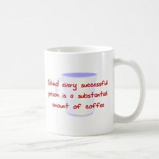 Taza de café del amante del café