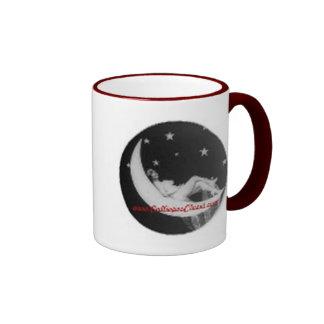 taza de café del armario de 11 de la onza dos Call