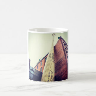 Taza de café del bateador de Louisville