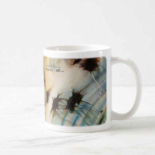 """¡""""Taza de café del canal de Haversian""""!"""