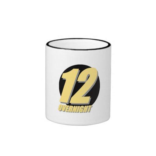 Taza de café del Ch 12