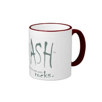 taza de café del chillASH