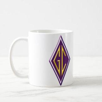 Taza de café del club de Goodrich