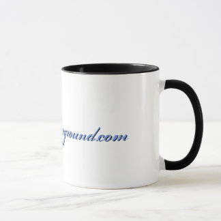 Taza de café del ECU