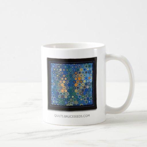 Taza de café del edredón - filón