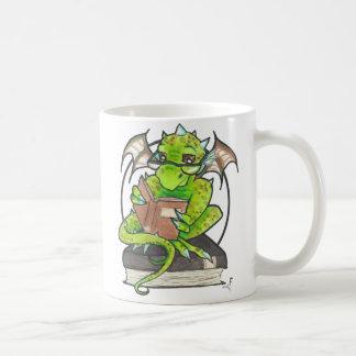 Taza de café del ejemplo del arte de la fantasía