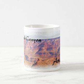 Taza de café del Gran Cañón