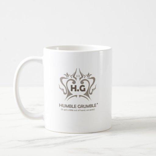 Taza de café del hectogramo