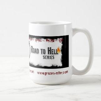 Taza de café del Hellhound