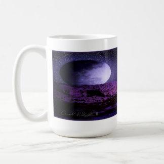 Taza de café del HooDoo U Luv