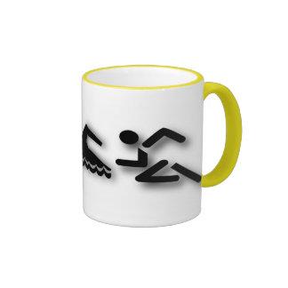 taza de café del iTri