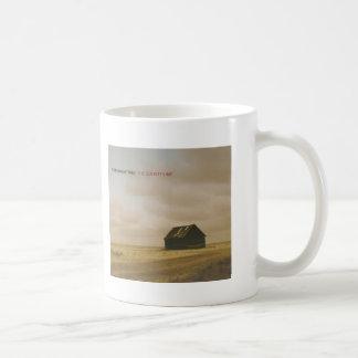 """Taza de café """"del límite del condado"""""""