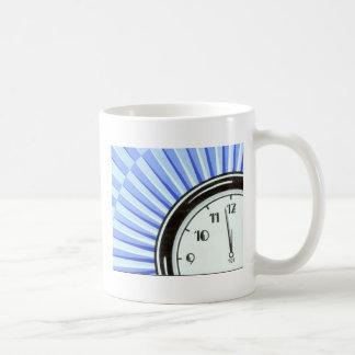 Taza de café del MIC 1