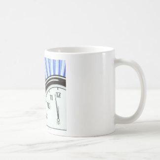 Taza de café del MIC 2