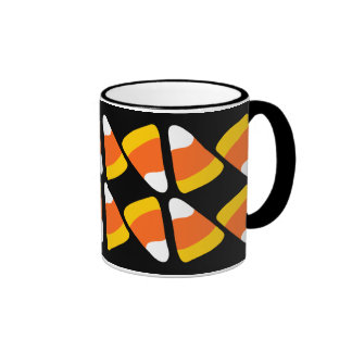 Taza de café del modelo de la manía de las pastill