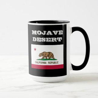Taza de café del MOJAVE DESERT*