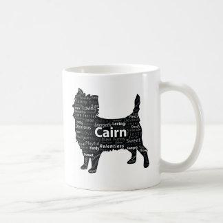 Taza de café del mojón, taza del viaje o Stein