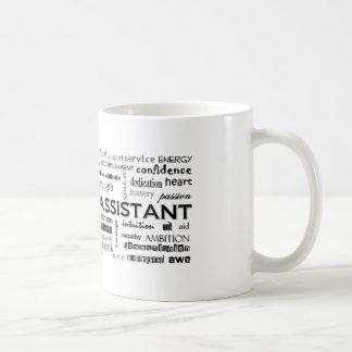 Taza de café del PA