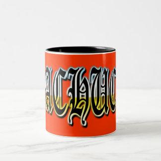 Taza de café del Pachuco