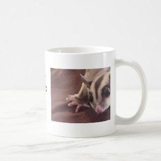 taza de café del planeador del azúcar