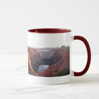 Taza de café del Preso Hoover