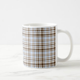 Taza de café del regalo de la amistad de la tela e