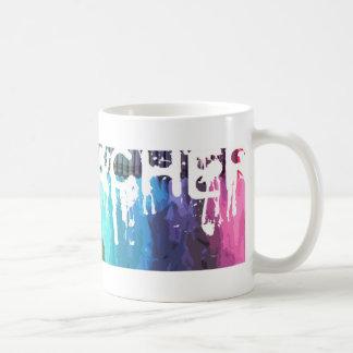 Taza de café del regalo del profesor de arte
