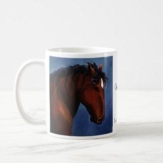 Taza de café del Ro Chambeau
