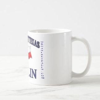 Taza de café del SE Texas4Palin