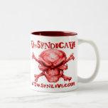 Taza de café del SYN