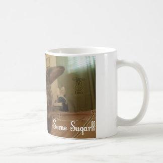 Taza de café del trasto