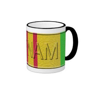 Taza de café del veterano de Vietnam