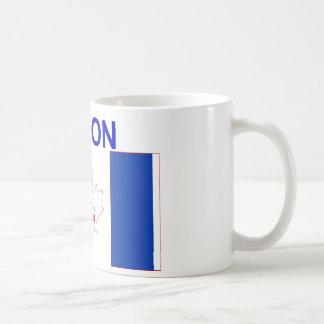 Taza de café del Yukón