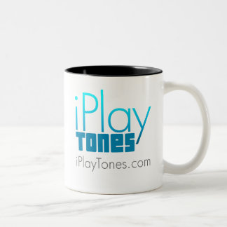 Taza de café - Dos-Tono 15 onzas