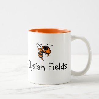 Taza de café EF