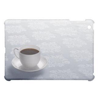taza de café en la tabla
